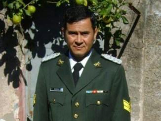 Gendarme Quiroga