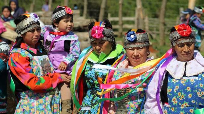 Año Nuevo Indígena