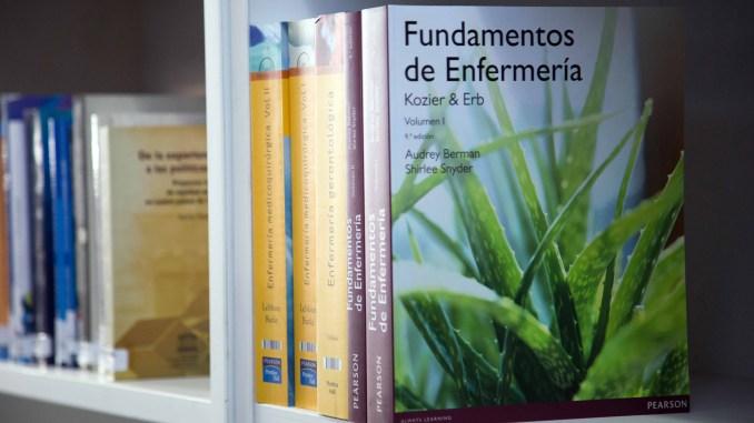 Compra de libros UNAHUR