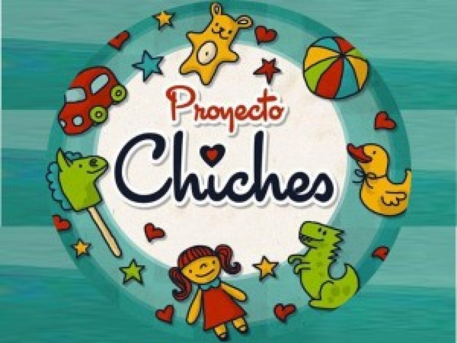 Proyecto Chiches