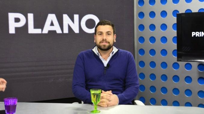 Lucas Delfino