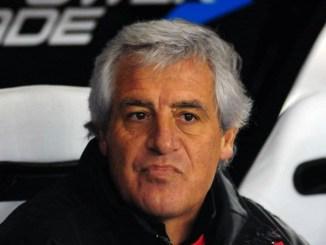 Héctor Rivoira