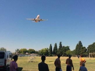 Aeropuerto de El Palomar