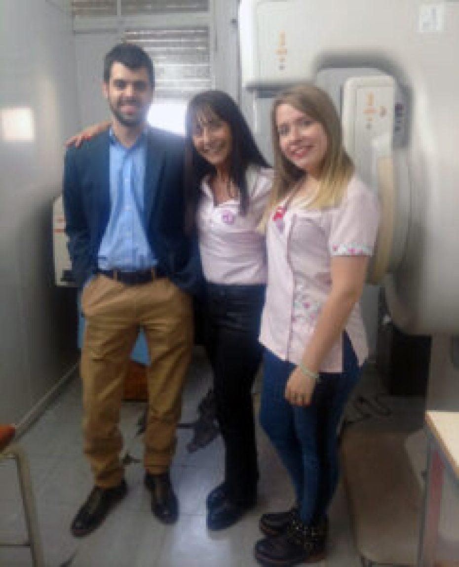 Patología Mamaria Posadas