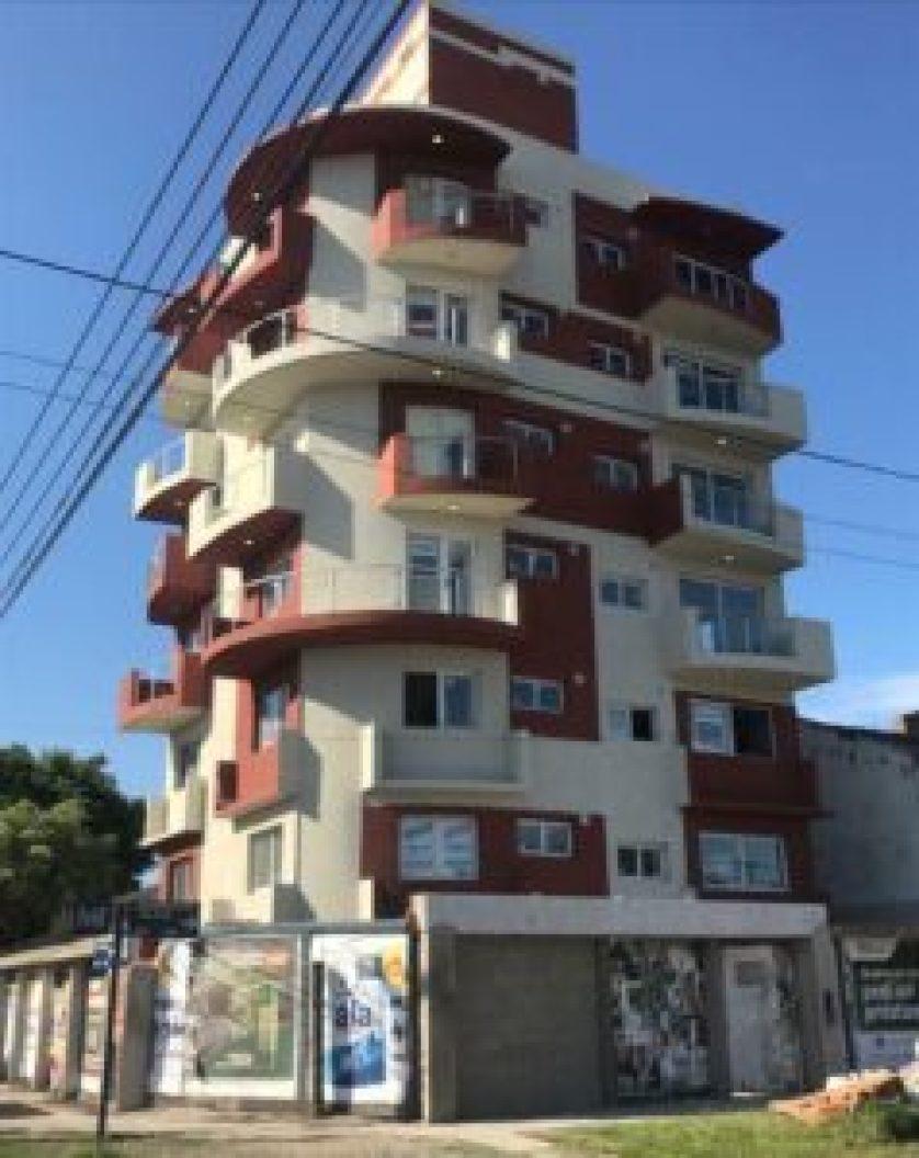 Edificios Ituzaingó