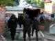 Los allanamientos tuvieron lugar en 20 domicilios de los distrito de Ituzaingó, Hurlingham y Morón