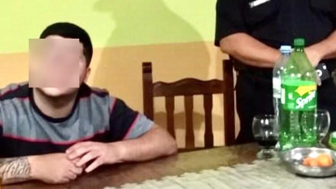 Detenido por crimen a la salida de boliche en Morón