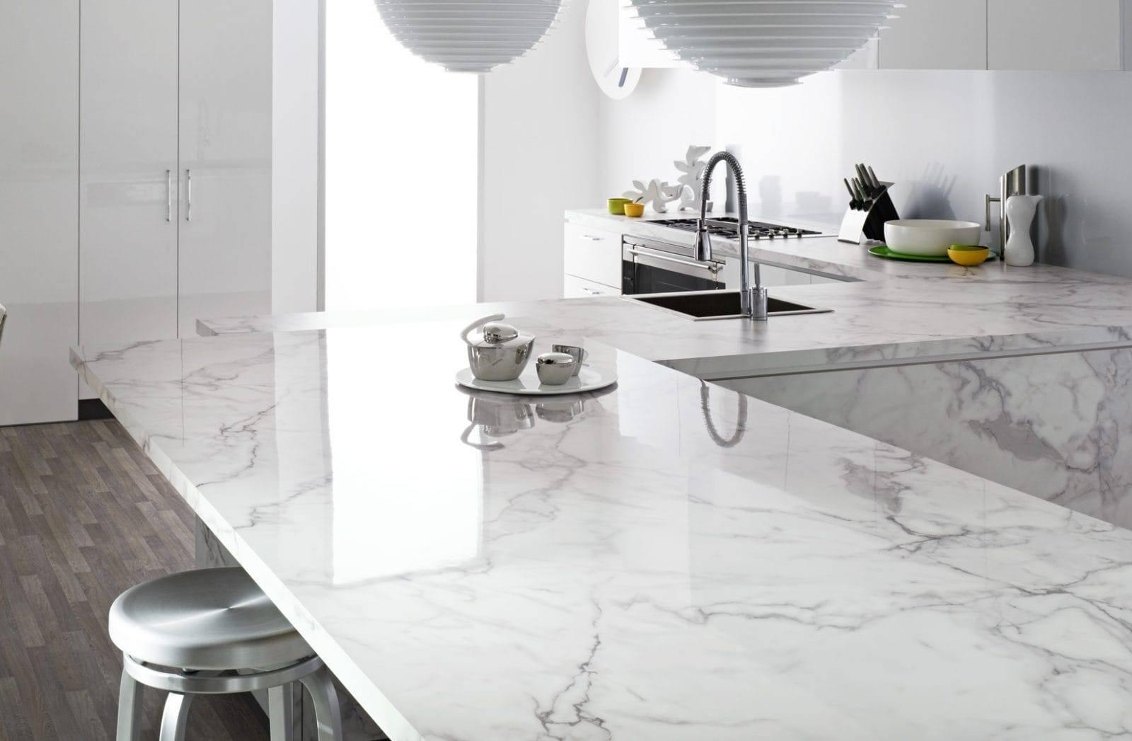 Calacatta Classic  Primestones Granite Quartz Marble