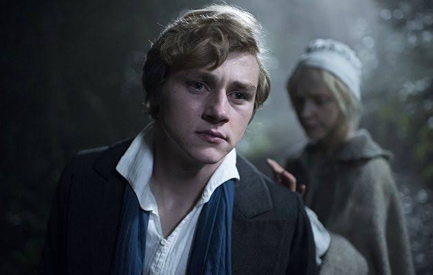 Ben Hardy In Call The Midwife