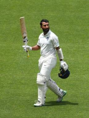 Some Lesser Known Facts About Cheteshwar Pujara
