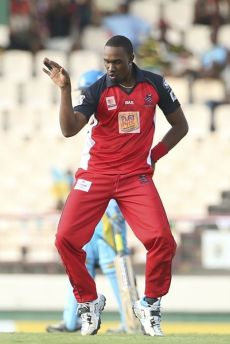 Some Lesser Known Facts About Dwayne Bravo