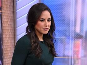 ESPN Female Reporters