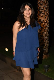 Some Lesser Known Facts About Ekta Kapoor