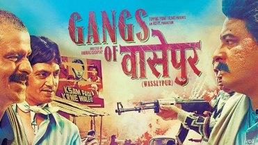 Gangs of Wasseypur – Part 1 (2012)