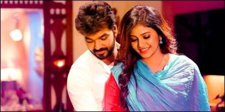 Jai With Anjali