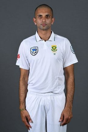 Some Lesser Known Facts About Keshav Maharaj