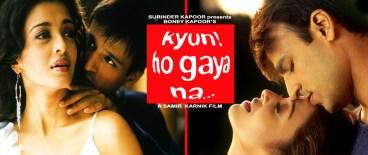 Kyun! Ho Gaya Na (2004)