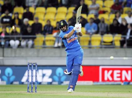 Some Lesser Known Facts About Manish Pandey