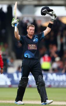 Some Lesser Known Facts About Martin Guptill