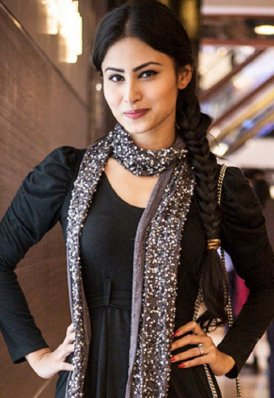 Some Lesser Known Facts About Mouni Roy