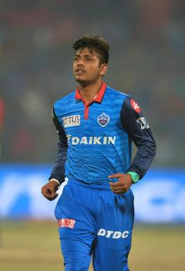 Some Lesser Known Facts About Sandeep Lamichhane