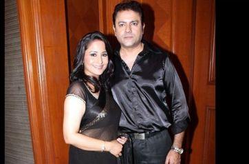 Sanjeev Seth With Lata Sabharwal