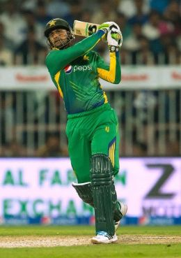 Some Lesser Known Facts About Shoaib Malik