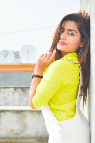 Some Lesser Known Facts About Anjali Jain