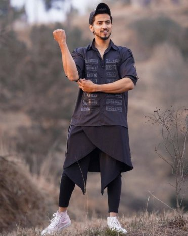 Some Lesser Known Facts About Faisal Shaikh