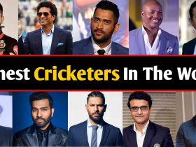 Top 100 Richest Cricketers In The World
