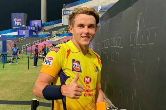 Sam Curran Biography/Wiki