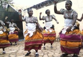 cultural safaris- bakisimba dances