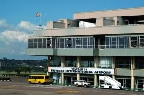 Entebbe-International