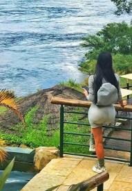 Kanye and Kim Kardashian West returning to Uganda early next year