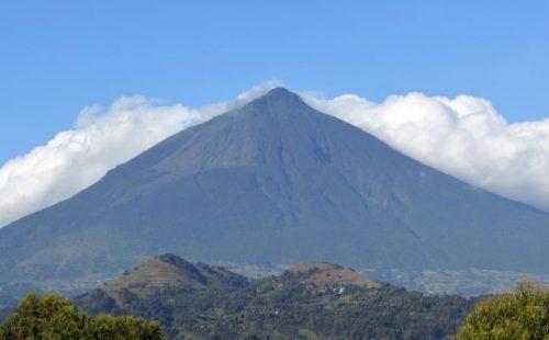 Mt. Muhavura