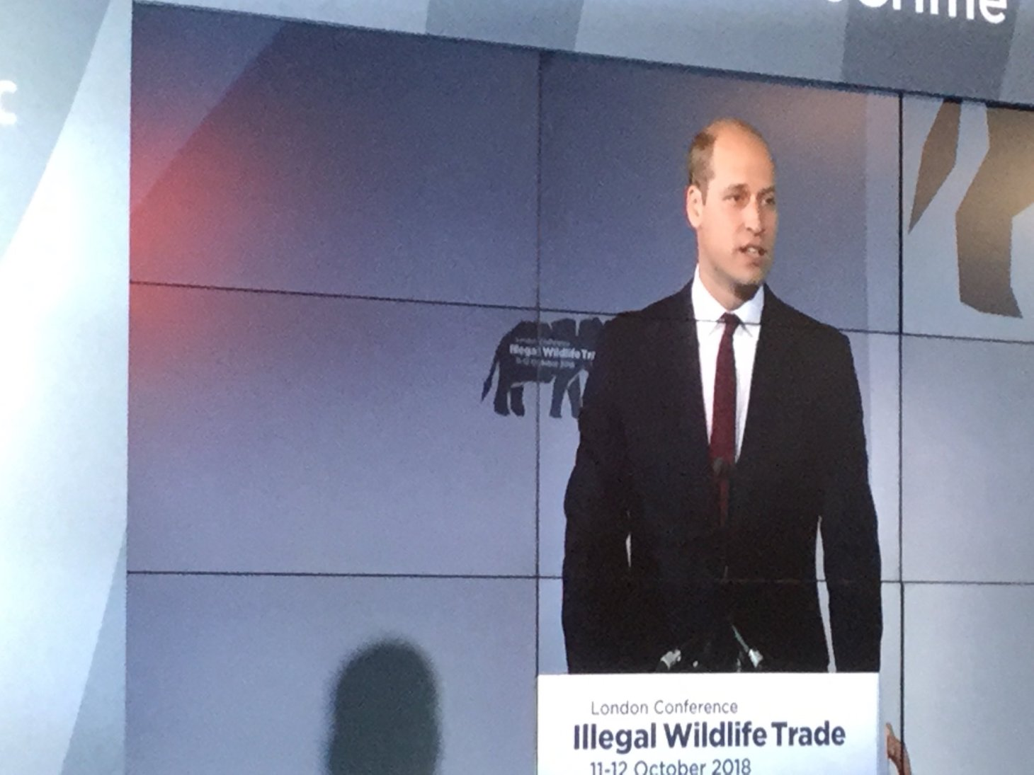 2018 illegal wildlife trade conference