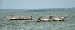 lake bunyonyi uganda