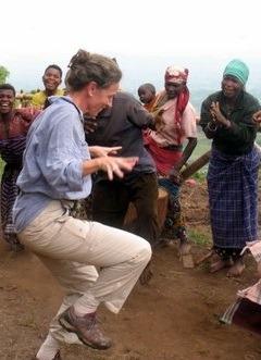 bwindi batwa uganda