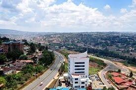 kigali city- rwanda