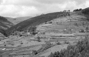 kigezi hills