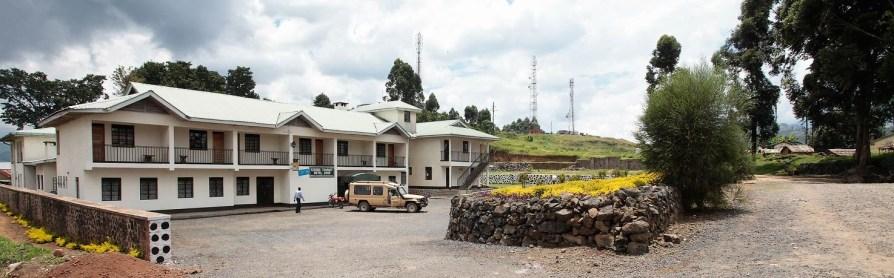 kisoro-tourist-hotel