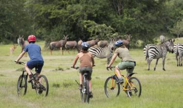 3 days Lake Mburo National Park Uganda wildlife safari