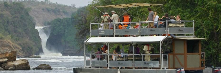 murchison-falls-boat-cruise- uganda- safari