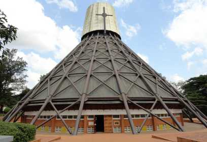namugongo-shrine uganda safari