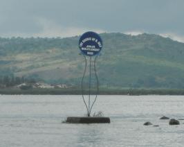 nile river - uganda