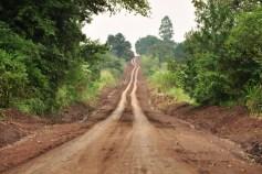 roads in murchison