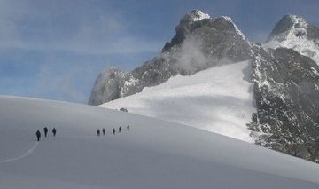 9 Days Rwenzori Mountains Climbing Safari uganda tour