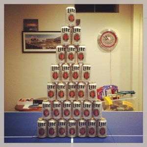 WrestleMania 30 Beeramid