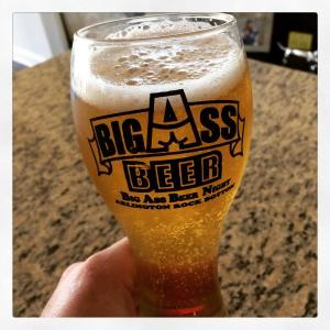 Big Ass Beer