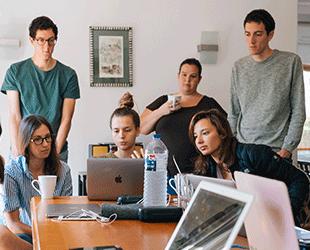 Article sur le bien-être au travail avec retours d'expérience Primobox